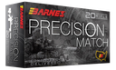 [BB208WM1] Barnes .308WIN 175gr Precision Match
